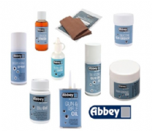 Abbey Cleaning Products